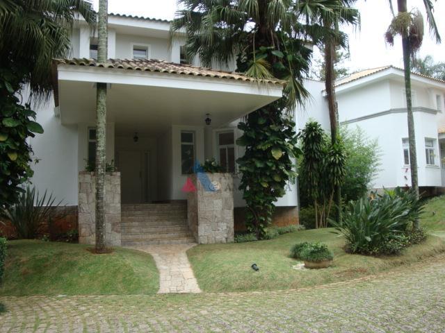 Casa Residencial para locação, Santo Amaro, São Paulo - CA2065.