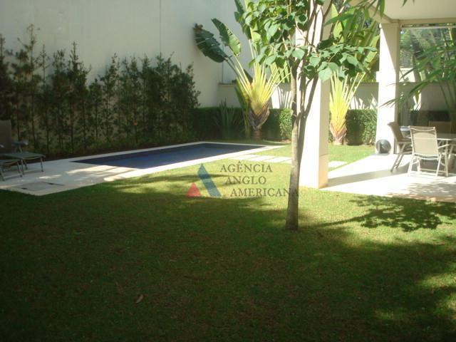 Casa residencial para venda e locação, Morumbi, São Paulo - CA2798.