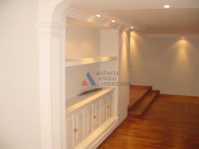 Apartamento Residencial para locação, Pinheiros, São Paulo - AP2042.