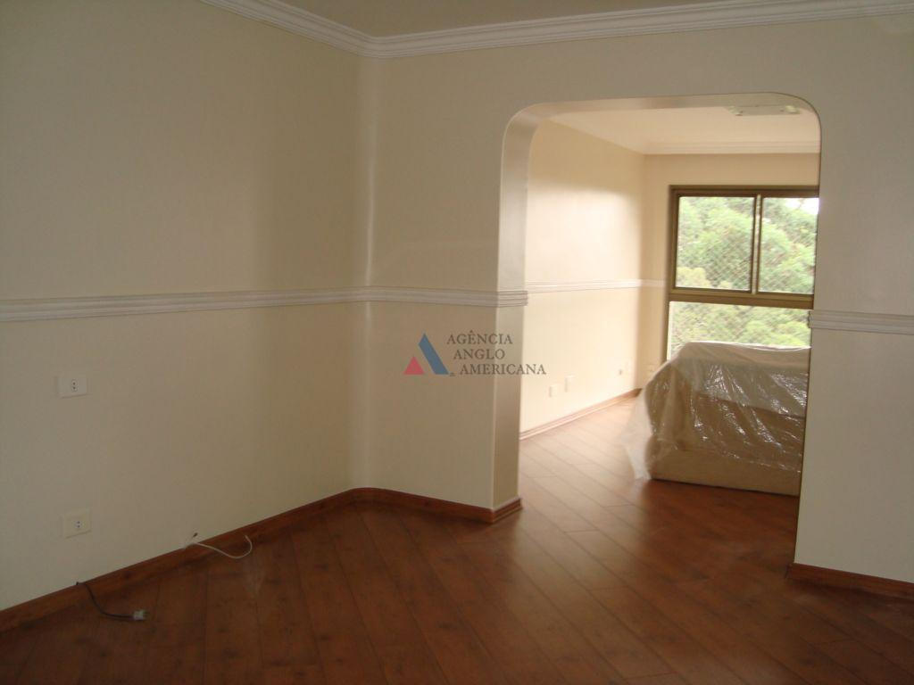 Apartamento Residencial para locação, Alto da Boa Vista, São Paulo - AP2445.