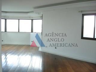 Apartamento residencial para locação, Jardim Fonte do Morumbi, São Paulo.