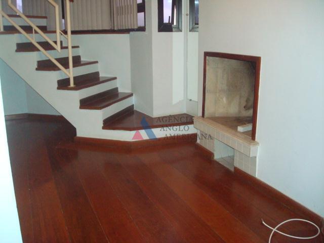 Apartamento Residencial para locação, Brooklin, São Paulo - AP8078.