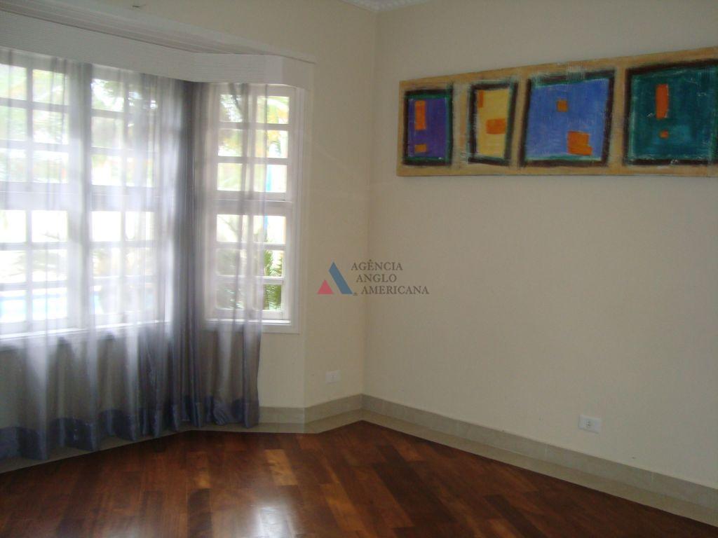 Casa Residencial para locação, Morumbi, São Paulo - CA2419.