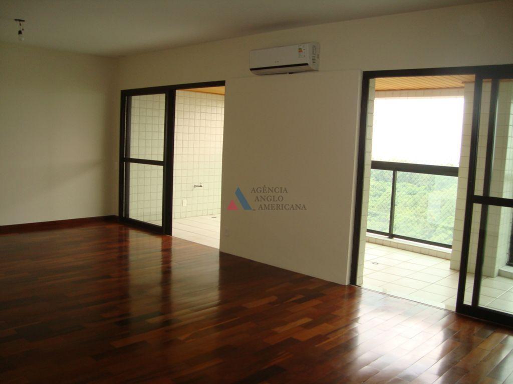 Apartamento Residencial para locação, Parque do Morumbi, São Paulo - AP2374.