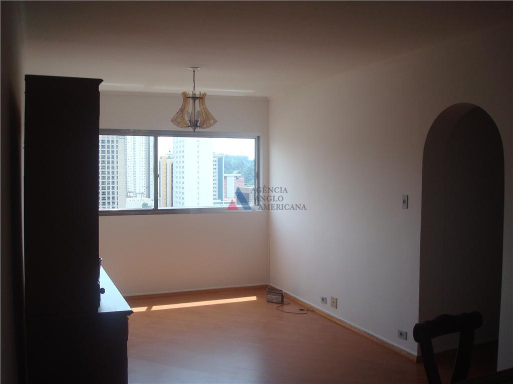 Apartamento Residencial para locação, Chácara Santo Antônio (Zona Sul), São Paulo - AP9468.