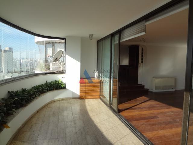 Apartamento para venda/locação, Morumbo, São Paulo - AP1655.