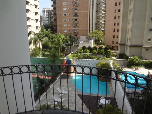 apartamento 1 por andar, 10 andares no total251,43 m² de área útil4 suítes, sendo 1 com...