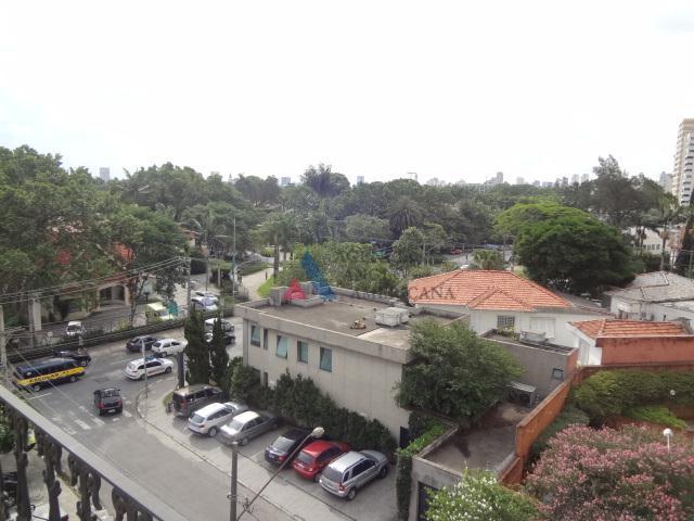 Apartamento para venda e locação, Jardins, São Paulo - AP2576.