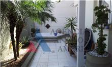 Sobrado Residencial à venda, Brooklin Velho, São Paulo - SO0001.