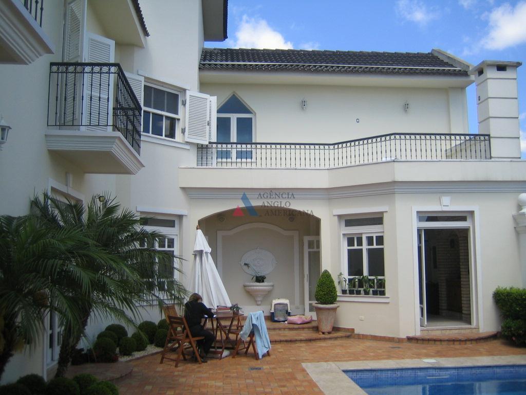Casa Residencial para locação, Morumbi, São Paulo - CA2370.