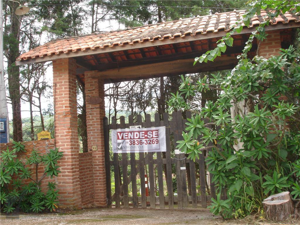 Chácara residencial para venda e locação, Vila Pagoto, Louveira - CH0044.
