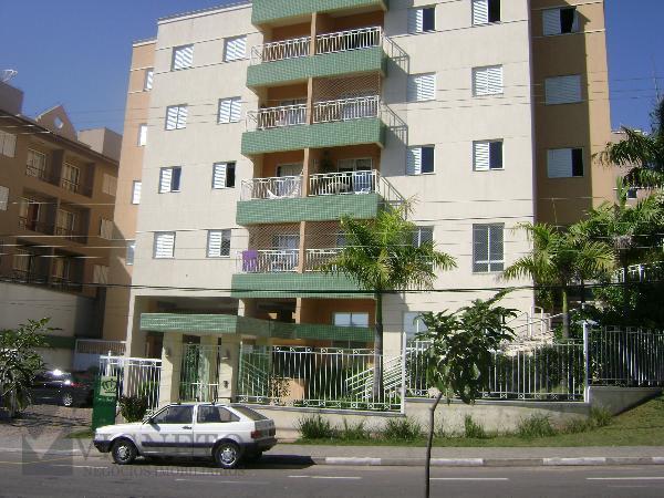 Apartamento residencial à venda, Condomínio Spazio Reale, Vinhedo - AP0330.