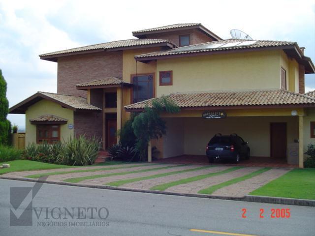 Casa  residencial à venda, Condomínio Morada do Sol, Vinhedo.
