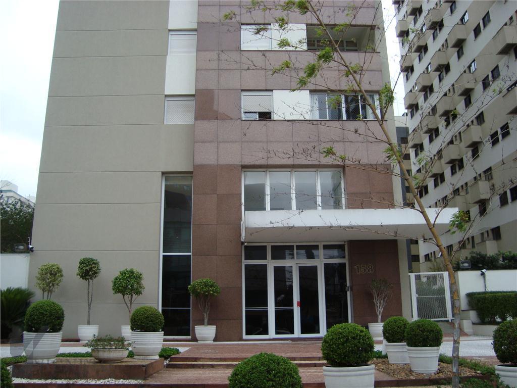 Apartamento  residencial à venda, Condominio Master, São Paulo.