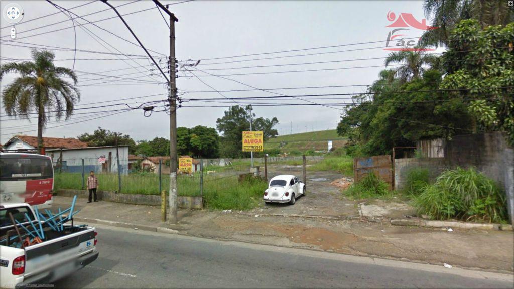 Área comercial para locação, Vila Carmosina, São Paulo.