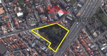 Terreno comercial para venda e locação, Vila Santana, São Paulo.