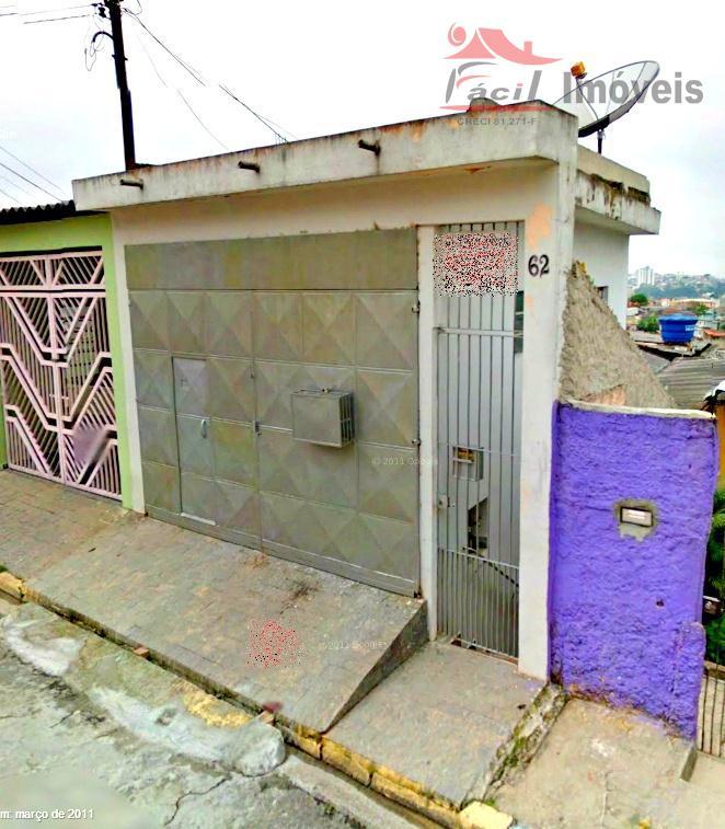 Casa residencial à venda, Jardim Adelaide, São Paulo - CA0050.