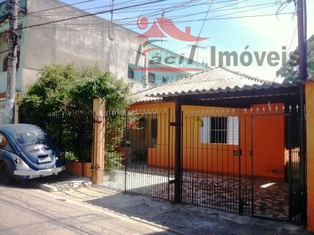 Casa residencial à venda, Itaquera, São Paulo - CA0054.