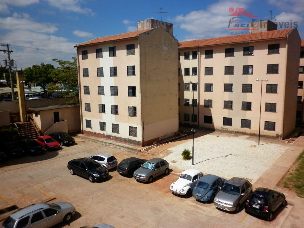 Apartamento locação | Conj. José Bonifácio, São Paulo - AP0108.