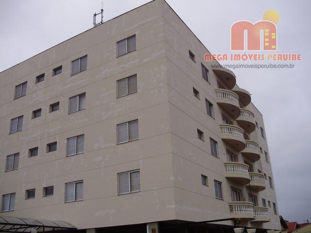 Apartamento residencial à venda, Balneario Tres Marias, Peruíbe.