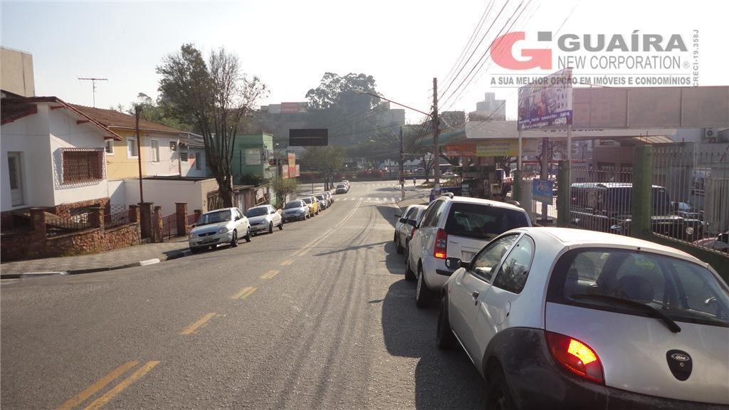 Terreno em Centro, São Bernardo Do Campo - SP