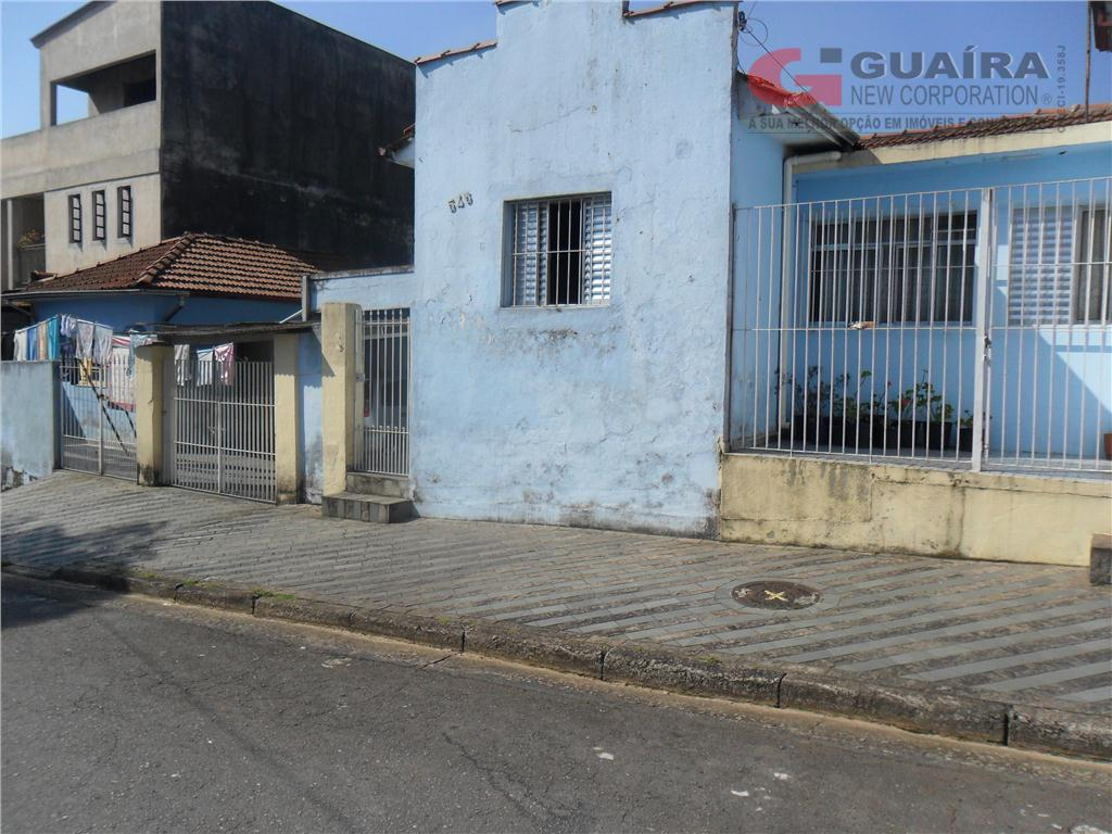 Terreno em Vila Helena, Santo André - SP