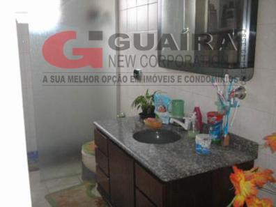 Casa de 3 dormitórios à venda em Vila Curuçá, Santo André - SP