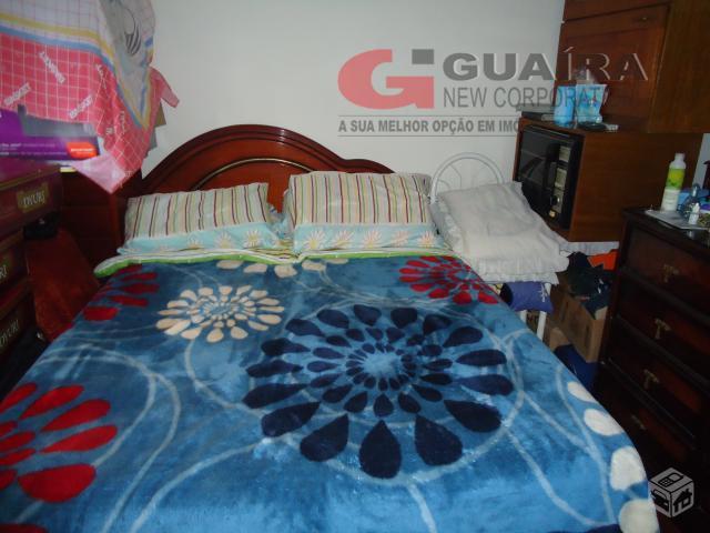 Apartamento de 2 dormitórios à venda em Taboão, São Bernardo Do Campo - SP