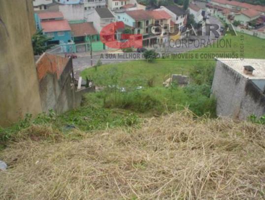 Terreno em Dos Casa, São Bernardo Do Campo - SP
