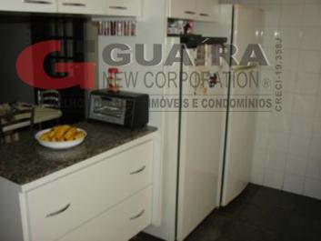 Casa de 3 dormitórios à venda em Vila Gilda, Santo André - SP