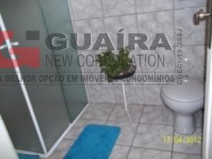 Sobrado de 2 dormitórios à venda em Centro, Santo André - SP