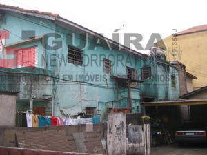 Casa de 5 dormitórios em Vila Humaitá, Santo André - SP