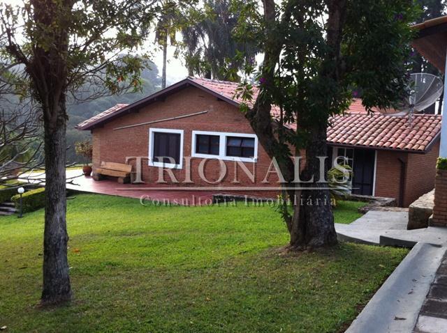 Sítio rural à venda, Estância Santa Maria do Portão, Atibaia - SI0019.