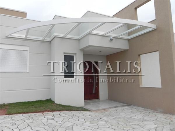 Casa residencial à venda, Condominio Serra da estrela, Atibaia - CA0004.