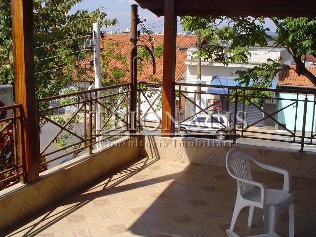 Casa residencial à venda, Jardim Alvinópolis, Atibaia - CA0325.