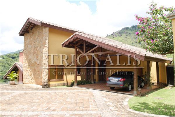 Casa residencial à venda, Condomínio Flamboyant, Atibaia - CA0115.