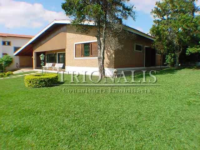 Casa residencial para venda e locação, Jardim Siriema, Atibaia - CA0154.