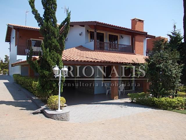 Chácara residencial para venda e locação, Chácaras Brasil, Atibaia - CH0032.