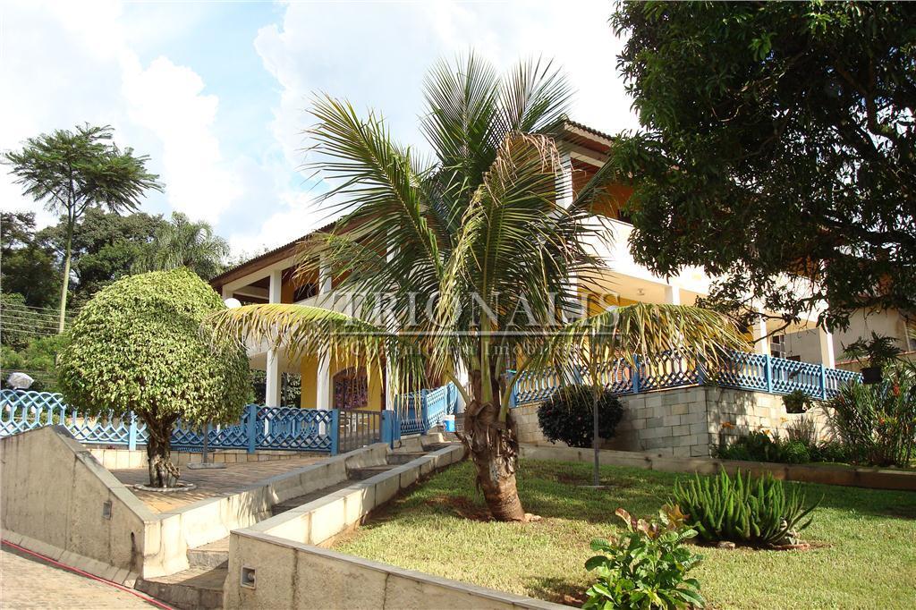 Casa Residencial à venda, Jardim Jaraguá, Atibaia - CA0126.