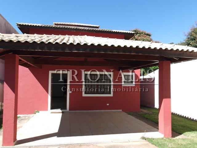 Casa residencial à venda, Itapetinga, Atibaia - CA0500.