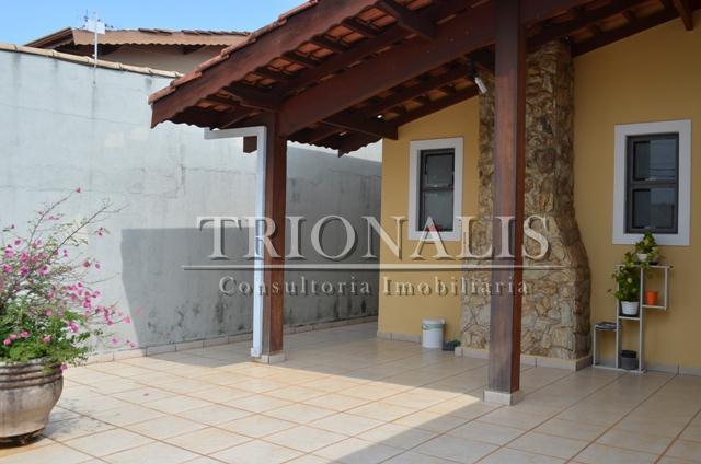 Casa residencial à venda, Jardim dos Pinheiros, Atibaia - CA0552.