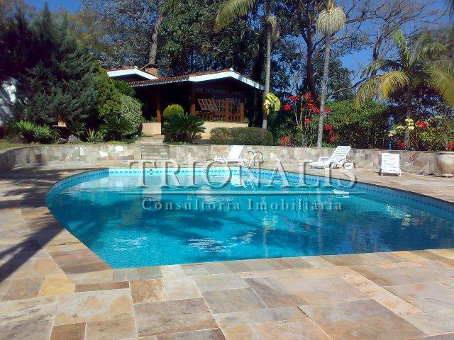 Casa Residencial à venda, Jardim São Nicolau, Atibaia - CA0214.
