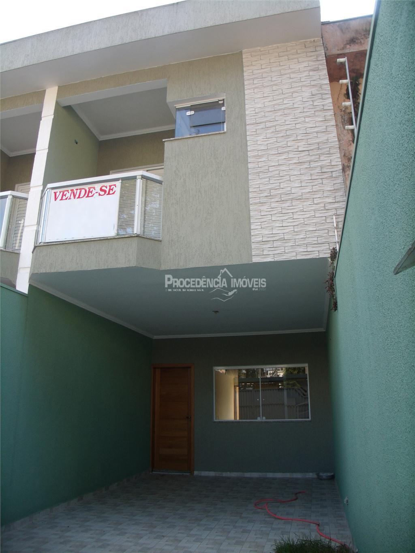 Sobrado Residencial à venda, Vila Marina, Santo André - SO0274.