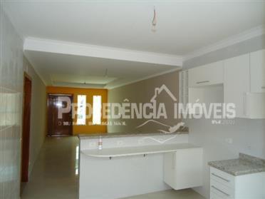 Casa  residencial à venda, Conjunto Habitacional Franchini, São Bernardo do Campo.