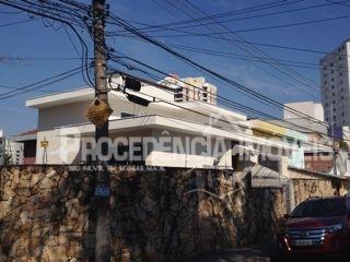 Casa comercial à venda, Jardim do Mar, São Bernardo do Campo.
