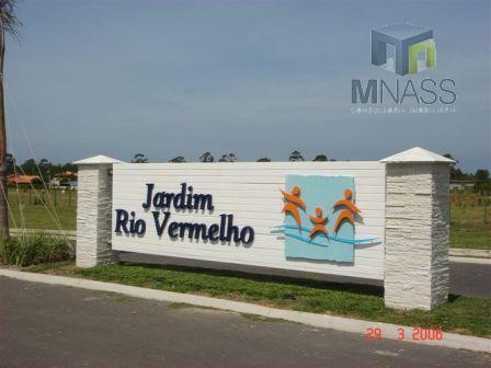 Terreno Residencial à venda, Rio Vermelho, Florianópolis - TE0002.