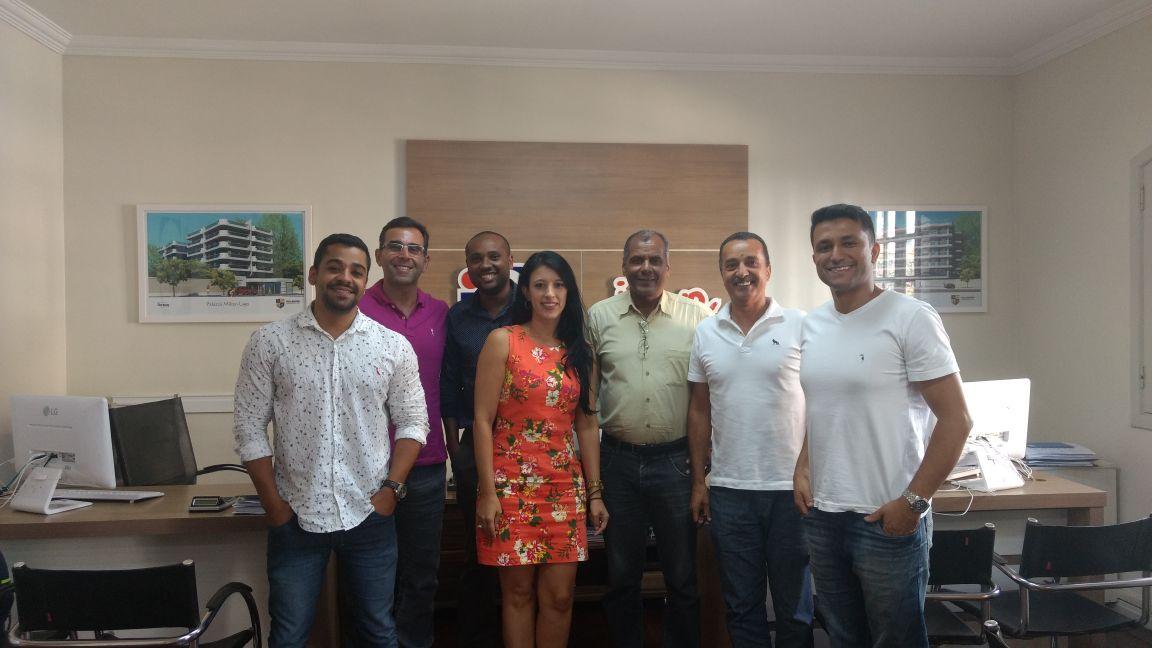 Palestra - Tema: Atos Notariais - Palestrante: Thiago Barra - escrevente cartório de 2º Ofício de Notas de Cabo Frio - RJ