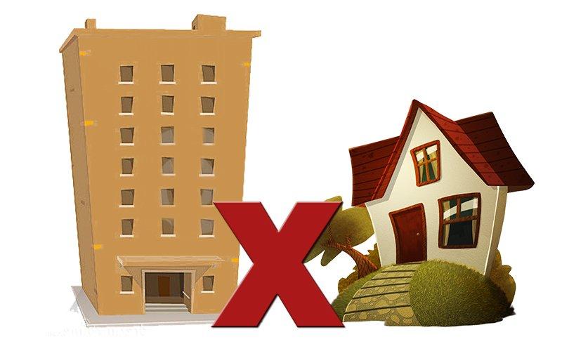 Permuta imobiliária