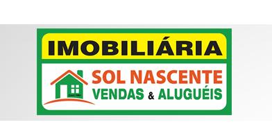 Sol Nascente Imóveis - Vendas e Aluguéis