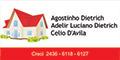Agostinho, Adelir,Celio Corretores